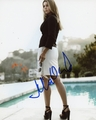 Julia Ormond Signed 8x10 Photo