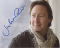 Julian Lennon Signed 8x10 Photo - Video Proof