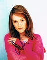 Julianne Moore Signed 8x10 Photo - Video Proof
