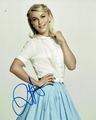 Julianne Hough Signed 8x10 Photo - Video Proof