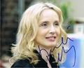 Julie Delpy Signed 8x10 Photo - Video Proof