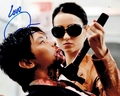 Julie Estelle Signed 8x10 Photo