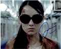 Julie Estelle Signed 8x10 Photo - Video Proof