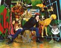 Julie Taymor Signed 8x10 Photo