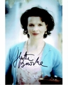 Juliette Binoche Signed 8x10 Photo