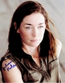 Julianne Nicholson Signed 8x10 Photo - Video Proof