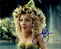 Juno Temple Signed 8x10 Photo