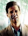 Justin Bartha Signed 8x10 Photo