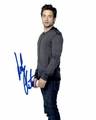 Justin Chatwin Signed 8x10 Photo - Video Proof