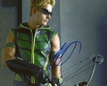 Justin Hartley Signed 8x10 Photo