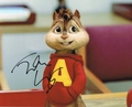 Justin Long Signed 8x10 Photo - Video Proof