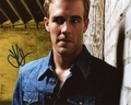 James Van Der Beek Signed 8x10 Photo