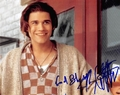 Johnny Whitworth Signed 8x10 Photo