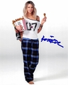 Kaitlin Olson Signed 8x10 Photo