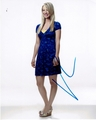 Kaley Cuoco Signed 8x10 Photo - Video Proof