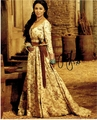 Karen David Signed 8x10 Photo