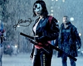 Karen Fukuhara Signed 8x10 Photo - Video Proof