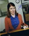 Kate Flannery Signed 8x10 Photo