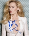 Kate Winslet Signed 8x10 Photo