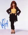 Katey Sagal Signed 8x10 Photo