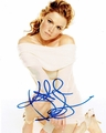 Kathleen Robertson Signed 8x10 Photo