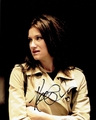 Kathryn Hahn Signed 8x10 Photo