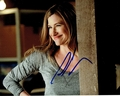 Kathryn Hahn Signed 8x10 Photo - Video Proof