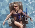 Katie Cassidy Signed 8x10 Photo - Video Proof
