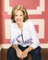 Katie Couric Signed 8x10 Photo