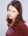 Katie Holmes Signed 8x10 Photo