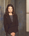 Katie Lowes Signed 8x10 Photo