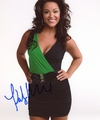 Katy Mixon Signed 8x10 Photo - Proof