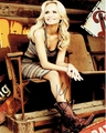 Kristin Chenoweth Signed 8x10 Photo
