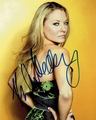 Kaitlin Doubleday Signed 8x10 Photo