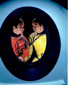 Keir Dullea Signed 8x10 Photo - Video Proof
