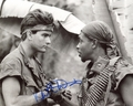 Keith David Signed 8x10 Photo - Video Proof
