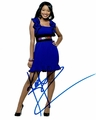 Keke Palmer Signed 8x10 Photo