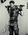 Kellan Lutz Signed 8x10 Photo - Video Proof