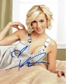 Kellie Pickler Signed 8x10 Photo