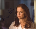 Kelly Preston Signed 8x10 Photo