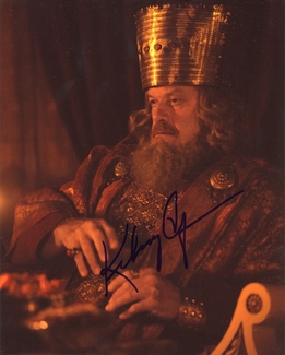 Kelsey Grammer Signed 8x10 Photo
