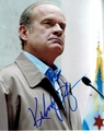 Kelsey Grammer Signed 8x10 Photo - Video Proof