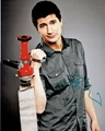Ken Marino Signed 8x10 Photo - Video Proof
