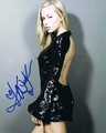 Kendra Wilkinson Signed 8x10 Photo - Video Proof