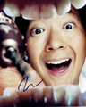 Ken Jeong Signed 8x10 Photo - Video Proof