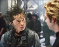 Ken Leung Signed 8x10 Photo
