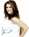 Keri Russell Signed 8x10 Photo - Video Proof