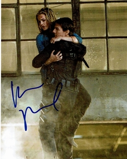 Keri Russell Signed 8x10 Photo