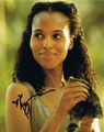 Kerry Washington Signed 8x10 Photo