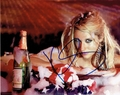 Ke$ha Signed 8x10 Photo